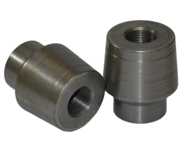 1-3/4 x .120 x 1-14 Right Hand 4130 Tube Adapter