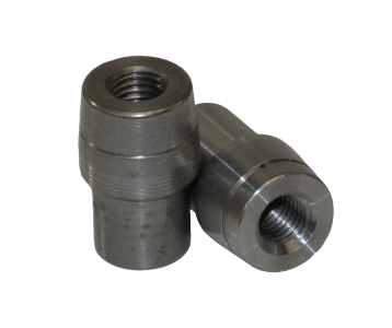 5/8 X .058 X 7/16-20 Right Hand 4130 Tube Adapter
