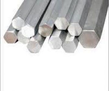 6061-T6 Aluminum Hex Bar