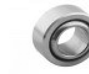 AIN Series Heavy Duty Spherical Bearings