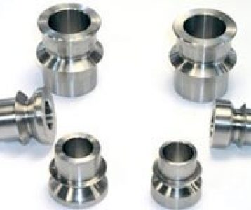 Misalignment Bushings
