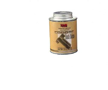 Universal Lubricant & Anti-Seize Copper