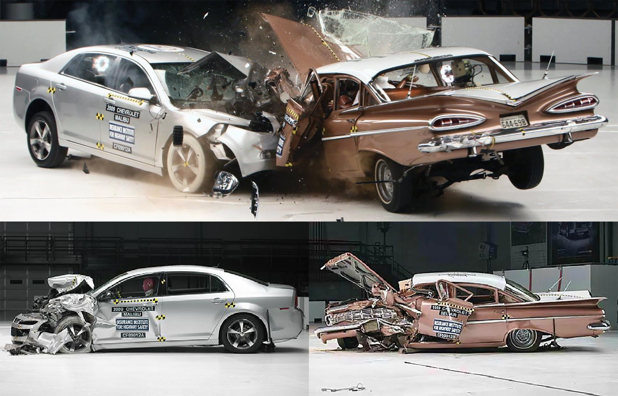 Crash Test pic courtsey of SSAB 2