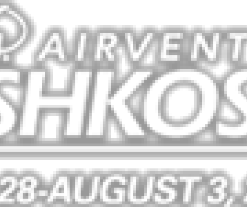 A.E.D. is headed to the Oshkosh Airshow