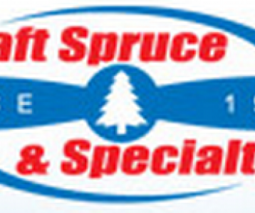 A.E.D. partners with Aircraft Spruce Specialty Company